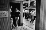 Marc Riboud au Japon : it's a woman's woman's woman's world