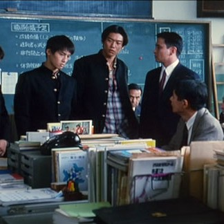 Kids Return (Takeshi Kitano – 1996)