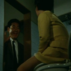 Shameless : abnormal and abusive love (Teruo Ishii – 1969)
