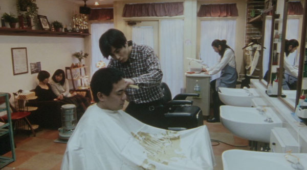 the barber 4