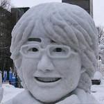Le Yuki Matsuri de Sapporo (suite) : Les sculptures et l'ambiance