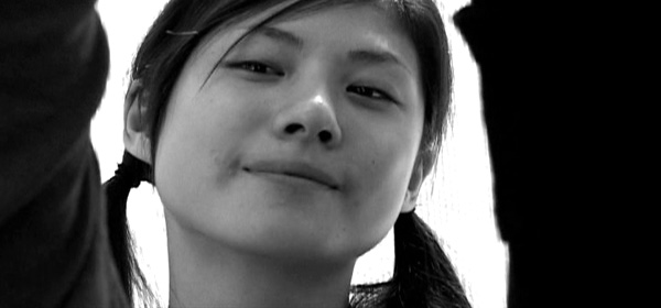 Yumi, femme-enfant