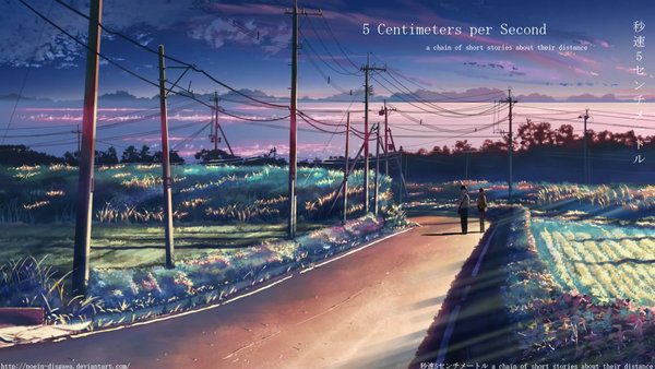 5_Centimeters_Per_Second_by_Noein_D