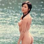 Bijin de la semaine (4) : Kaoru Yumi