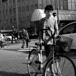 Bicyclettes au Japon (2)