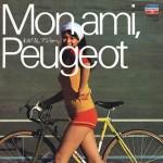Mon ami, Peugeot