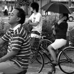 Bicyclettes au Japon (3)