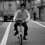 Le salaryman, cet artiste méconnu...