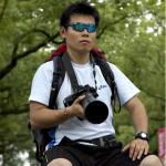 Portrait de photographe - Japanese Style