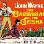 Le Barbare et la Geisha (John Huston - 1958)