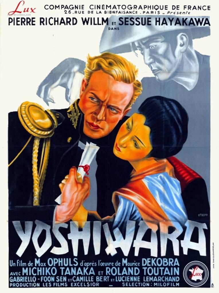 yoshiwara affiche2