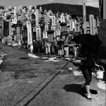 Bijins à jamais perdues #3 : la fausse tombale de Nishi-Otani