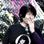Daido Moriyama (Kazuo Nishii - collection 55  )