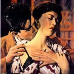 (poster) Doshaburi (Noboru Nakamura - 1957)
