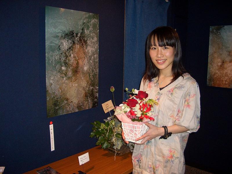 Noriko Yabu 2