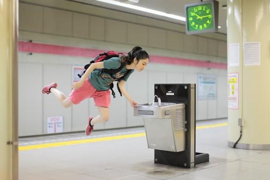 Natsumi Hayashi 3