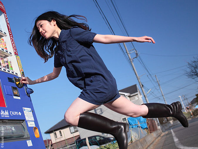 Natsumi Hayashi 4