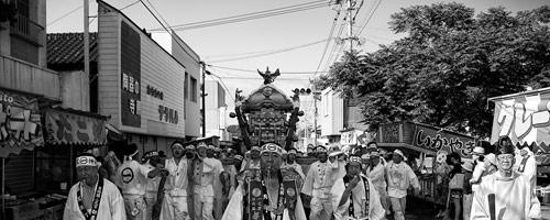 tsuno-matsuri