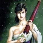 Lady Snowblood (Kazuo Koike et Ryoichi Ikegami - 2009)