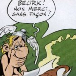 Des Japonais chez les franco-Belges #8 : Uderzo en guerre contre les Nagmas
