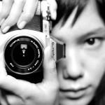 Bijins de la semaine (37) : les bijins avec un appareil photo