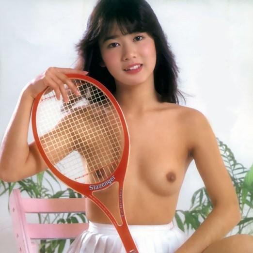 (The DC Archives) Le journal d'Hiromi Hosokawa, joueuse de tennis (3/3)