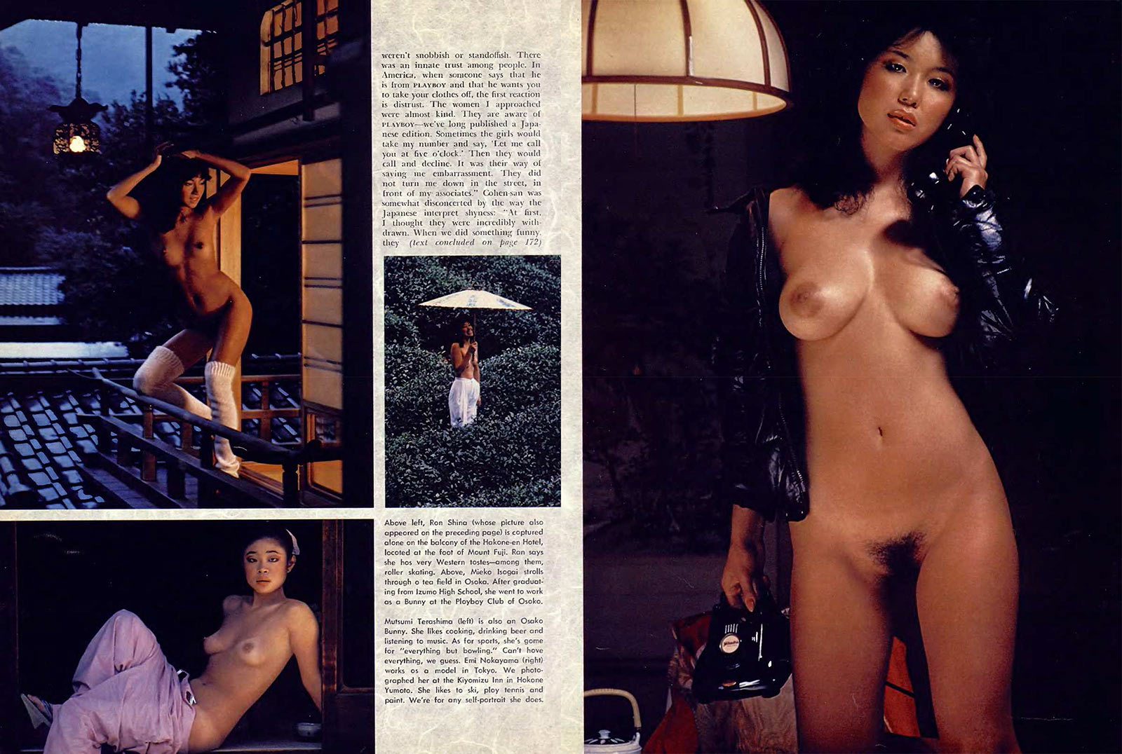 Playboy-1982-Pages-7-8