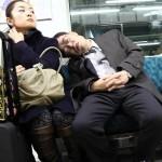 L'otokorashii de la semaine (1) : le salary man bourré