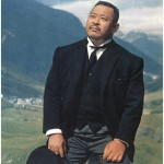L'otokorashii de la semaine (2) : Harold Sakata