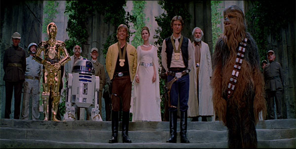 star-wars-cérémonie