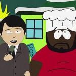 Kaiju eiga à South Park