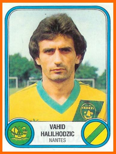 Halilhodzic Vahid